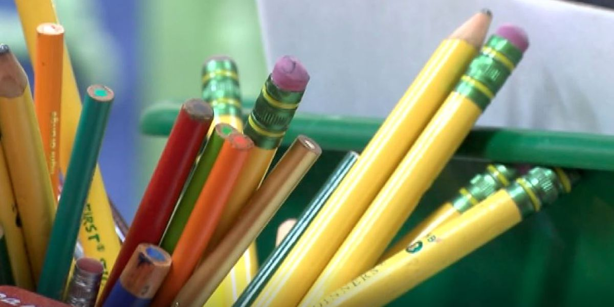 Bladen Co. DHHS sets up back to school donation program for students