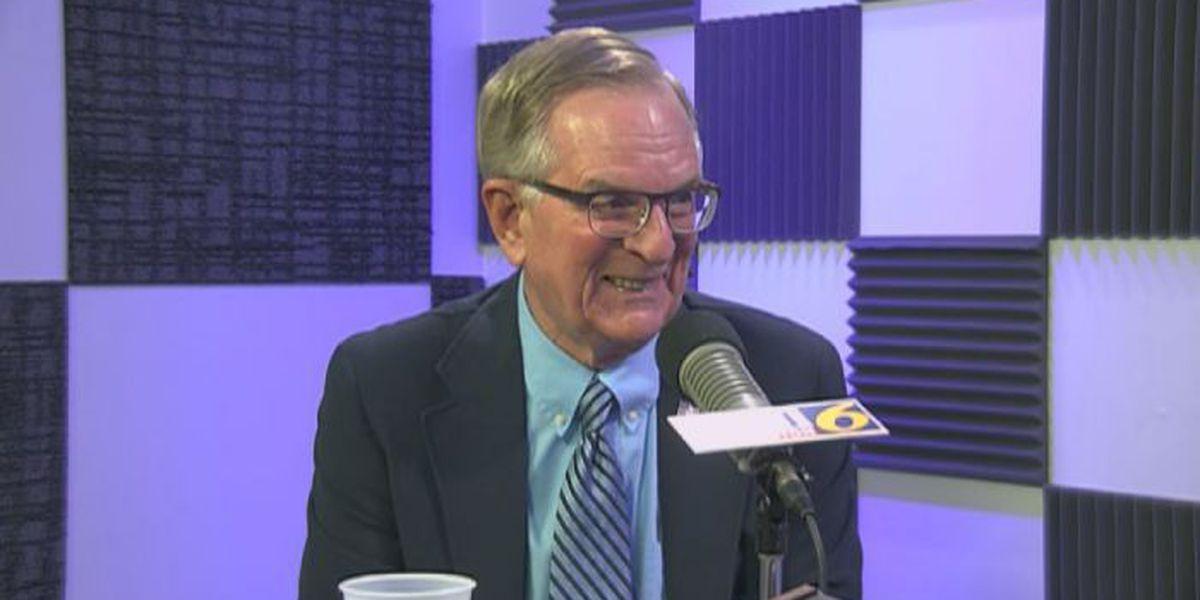 """Wilbur Jones: Wilmington's World War II expert (""""1on1 with Jon Evans"""" podcast)"""