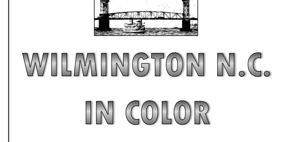 Wilmington coloring book selected by N.C. museum as part of an African American cultural celebration