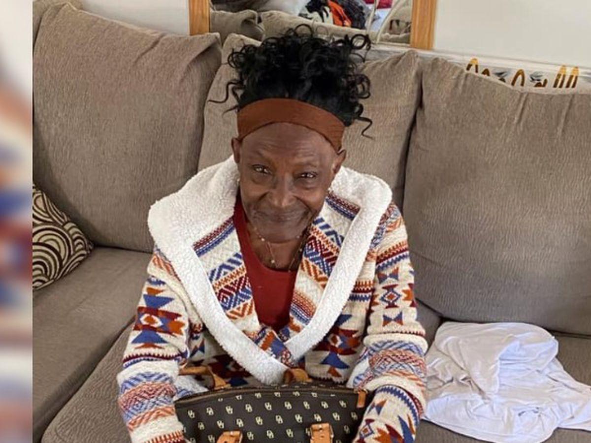 MISSING: 92-year-old woman last seen walking down Brunswick County road