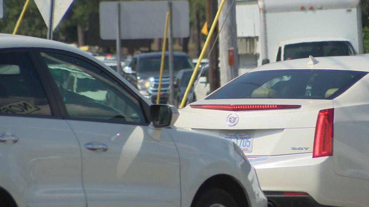 State Highway Patrol urges drivers to be more cautious this Memorial weekend