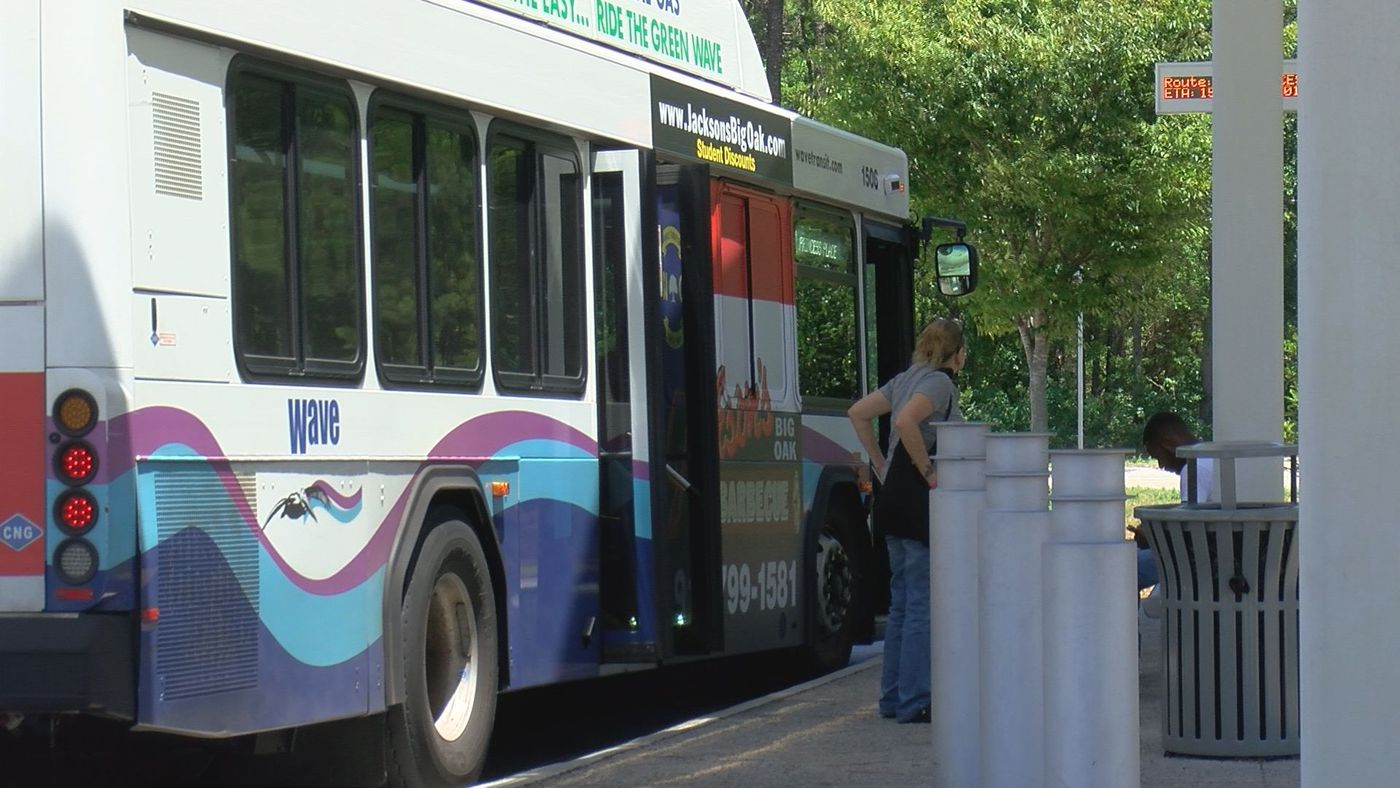 Wave Transit S Tenuous Financial Future In Focus Ahead Of