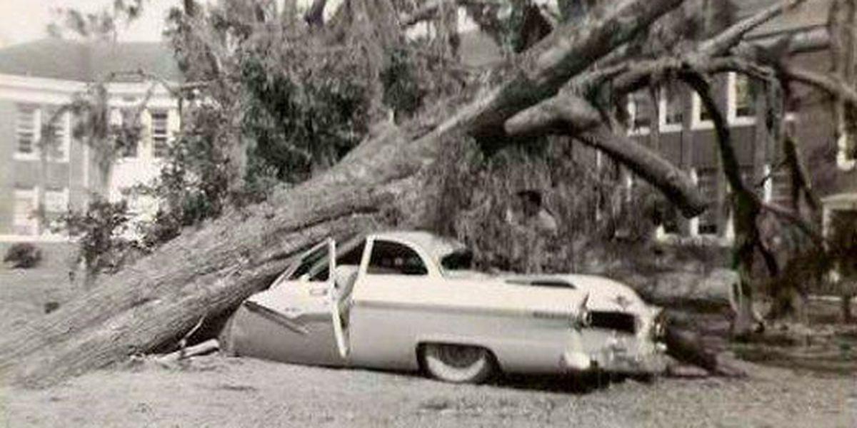 Researchers revise Carolina hurricane history, bump Gracie to Cat. 4