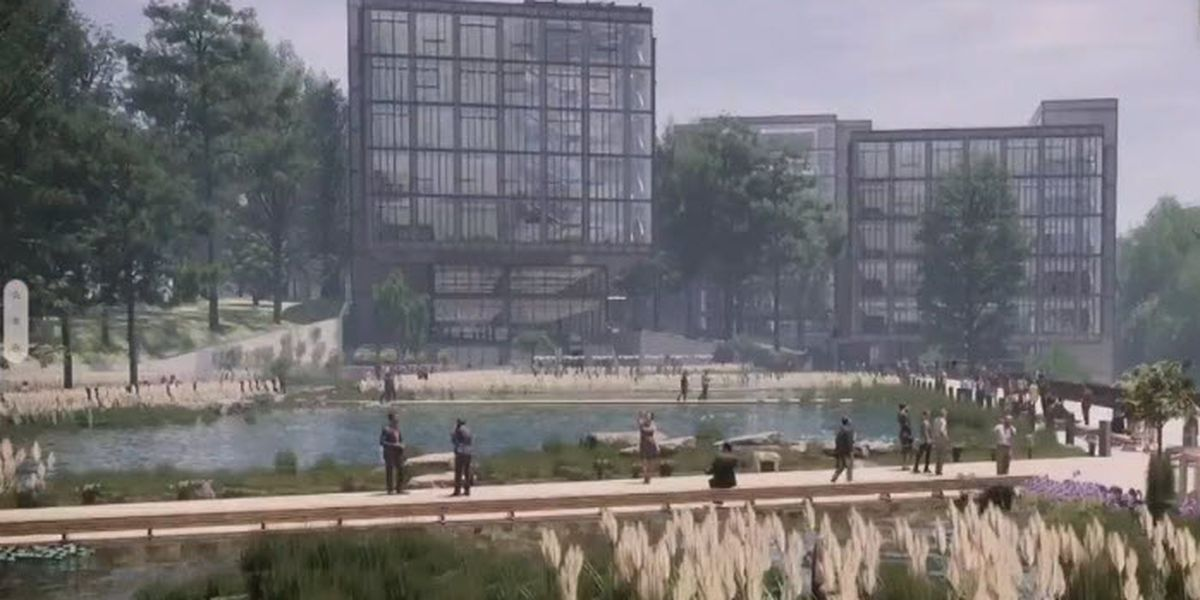 Major healthcare company bringing thousands of jobs to Charlotte