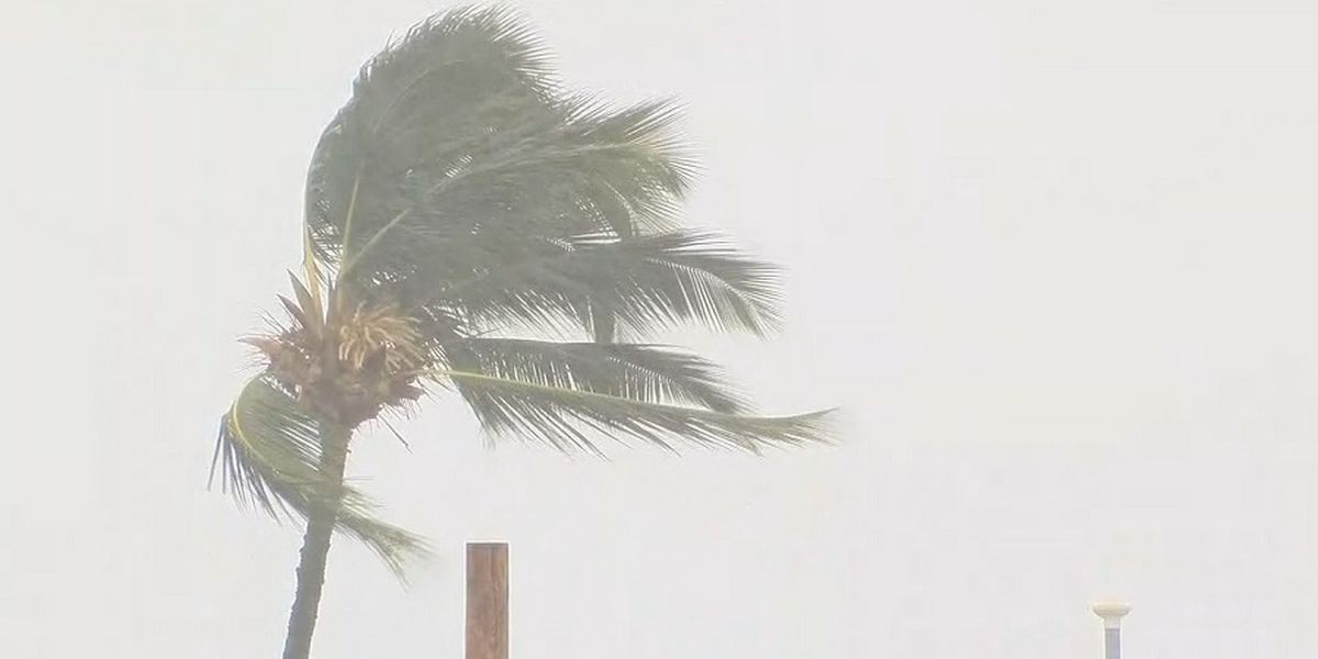 First Alert Forecast: eyes on Hurricane Isaias... a brush, at the very least, is likely