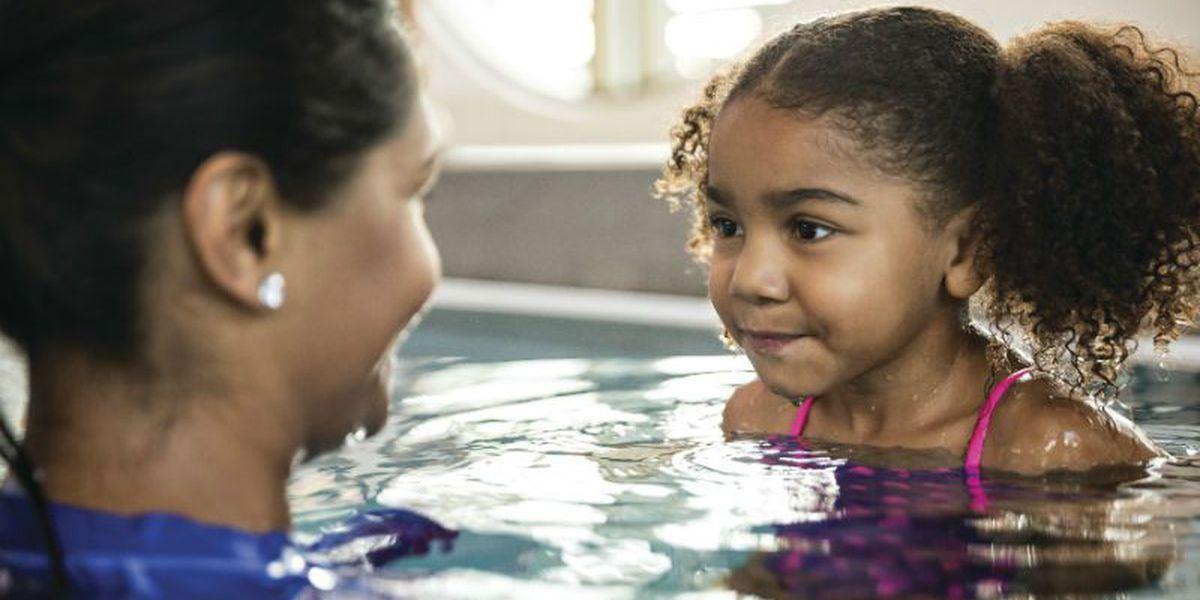Swim for Life program expanding to Brunswick Co.