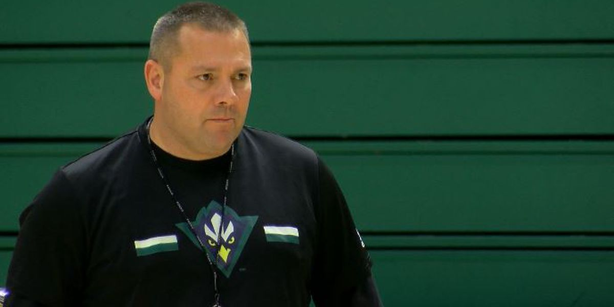 Basketball more than a game for UNCW interim head coach Rob Burke