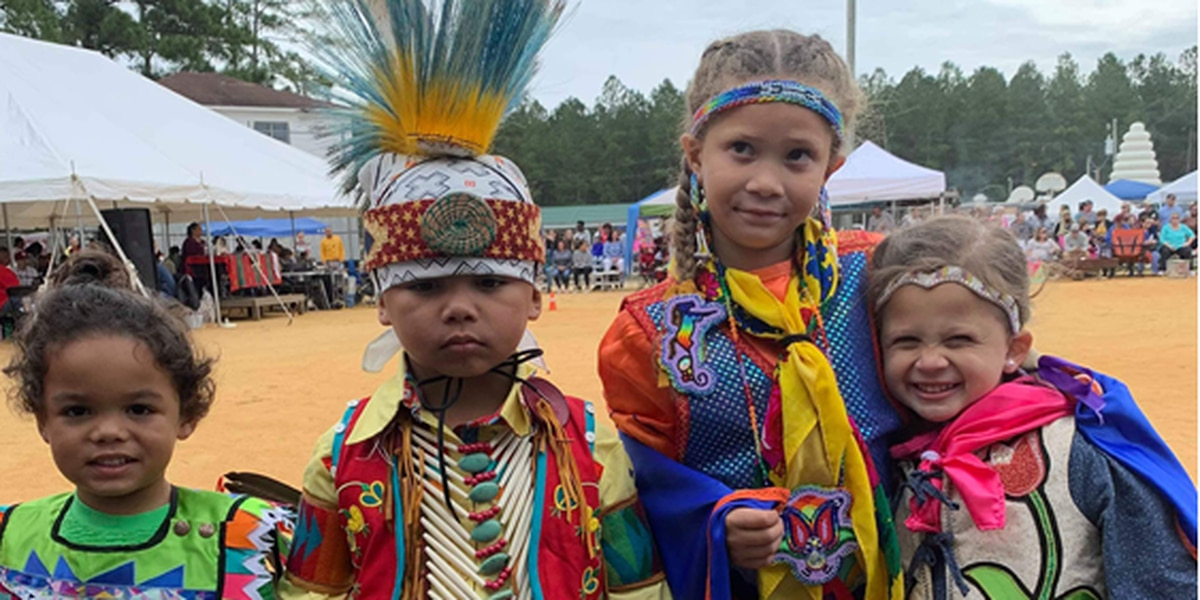 YWCA Lower Cape Fear Celebrates Indigenous Peoples' Day Monday