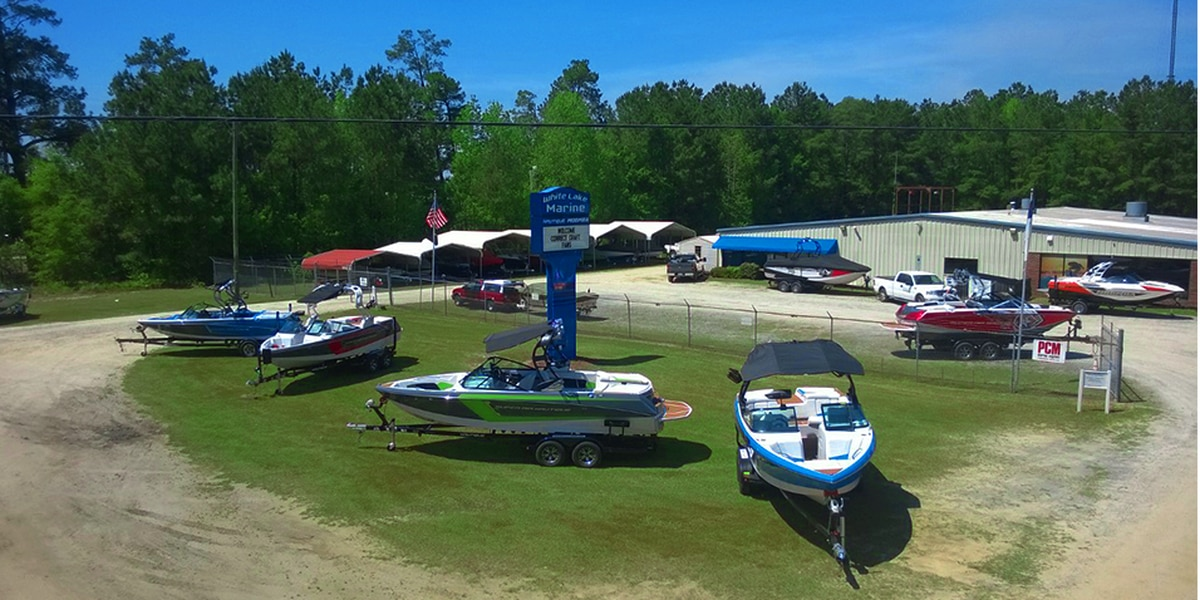 Highway 6: The oldest Nautique dealer in the world is located right on White Lake