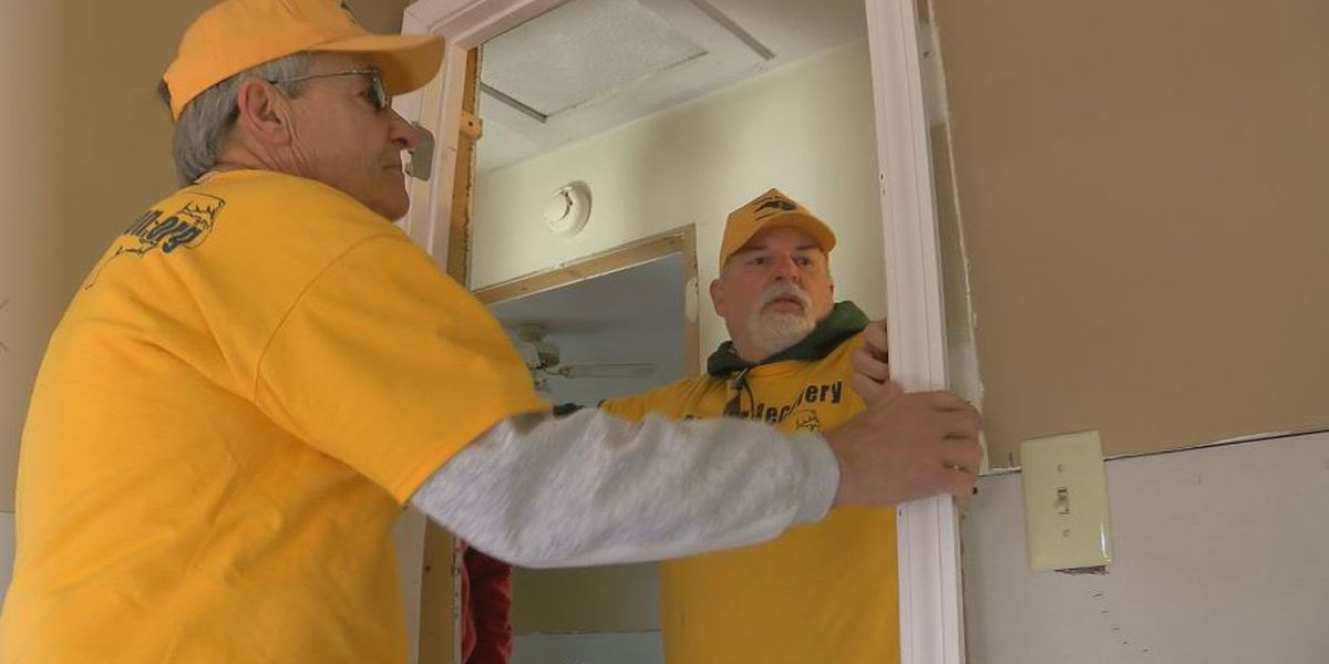 Pender Co. couple thankful for home repairs through STEP program; deadline to apply nears
