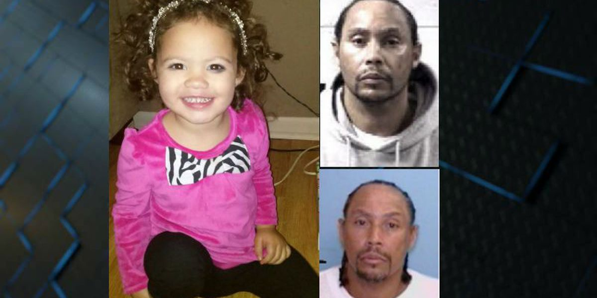 Man in custody after Amber Alert canceled for missing NC girl