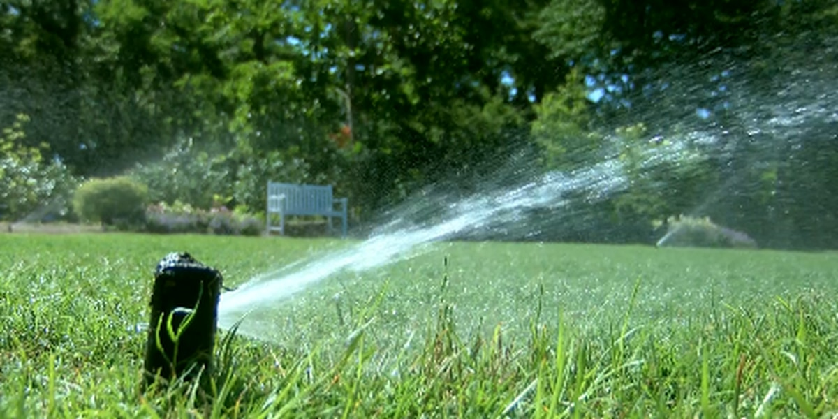 CFPUA lifts voluntary water restrictions for customers served by Monterey Heights system