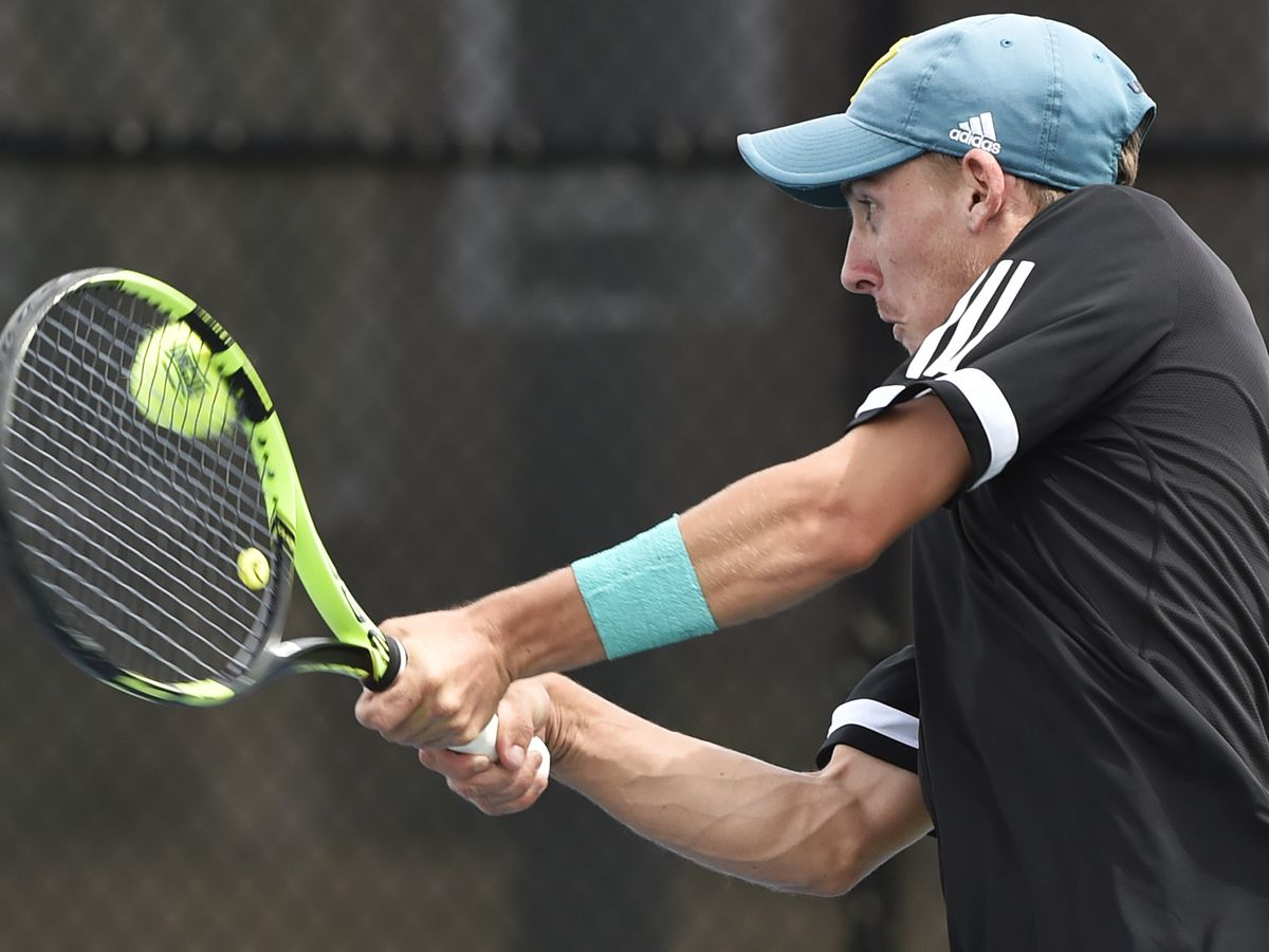 UNCW tennis standout earns CAA top academic honor