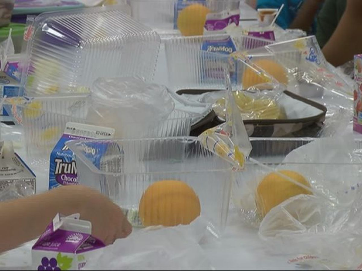 NHC Schools pauses Grab & Go meal service for Thanksgiving holiday