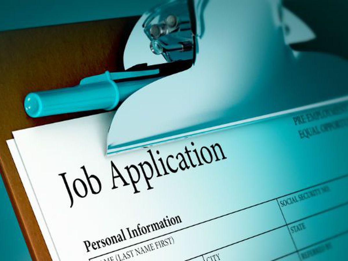 DES officials say they're moving quickly to implement federal unemployment assistance programs