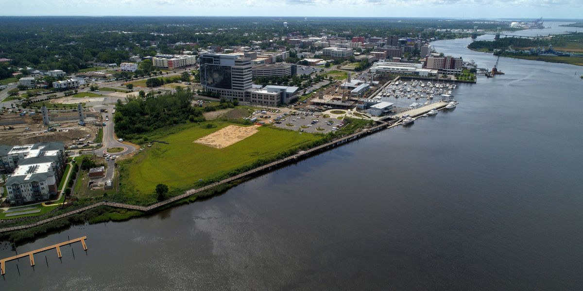 Wilmington City Council to consider new contract with Live Nation as concert company offers additional $2 million for North Waterfront Park