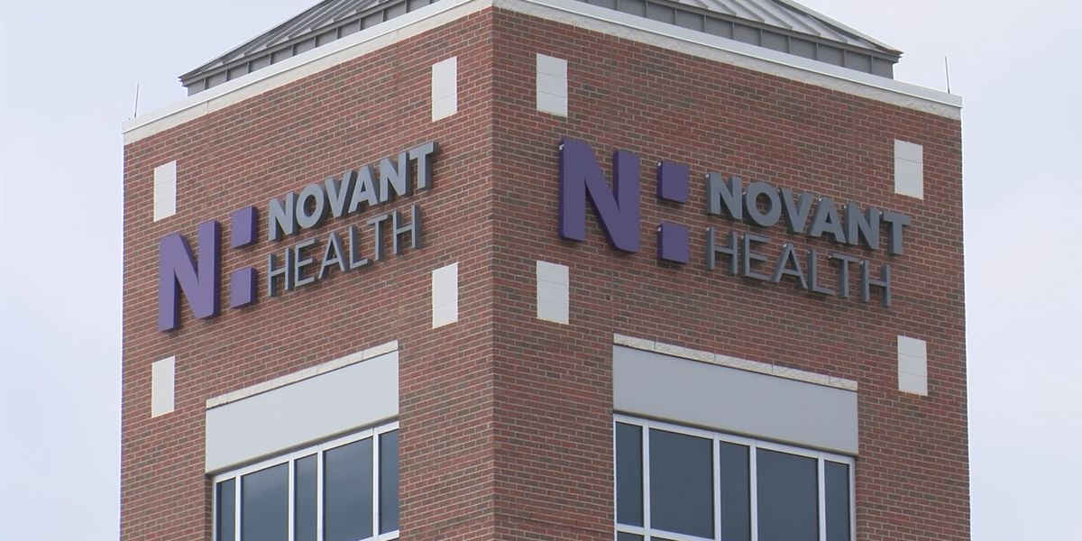 Novant CEO 'excited', looking forward to next steps after county commission moves forward with deal for NHRMC