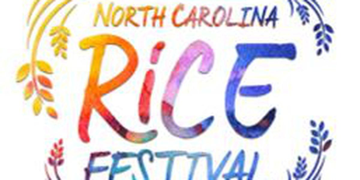 Leland's NC Rice Festival postponed until 2020