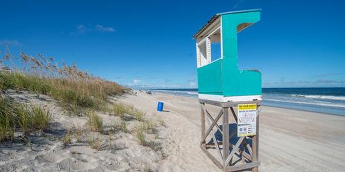 Wrightsville Beach likely to allow limited access on the beach