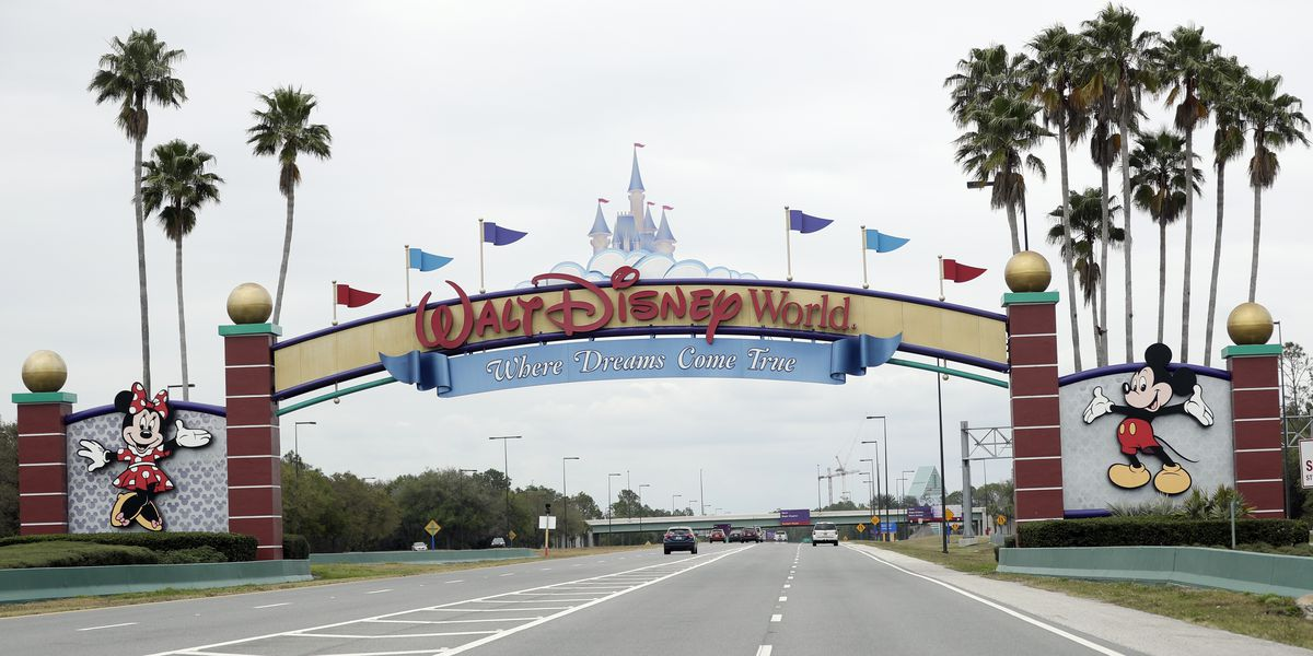 Disney World restaurant, entertainment complex to begin reopening May 20