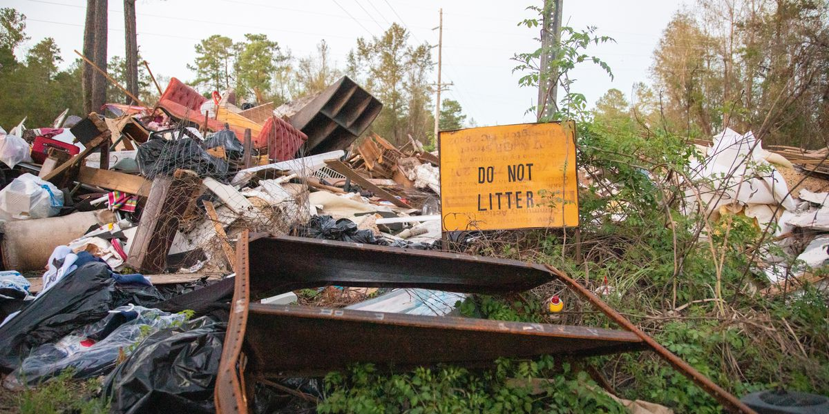 Pender County reimbursed nearly $4M for storm debris removal