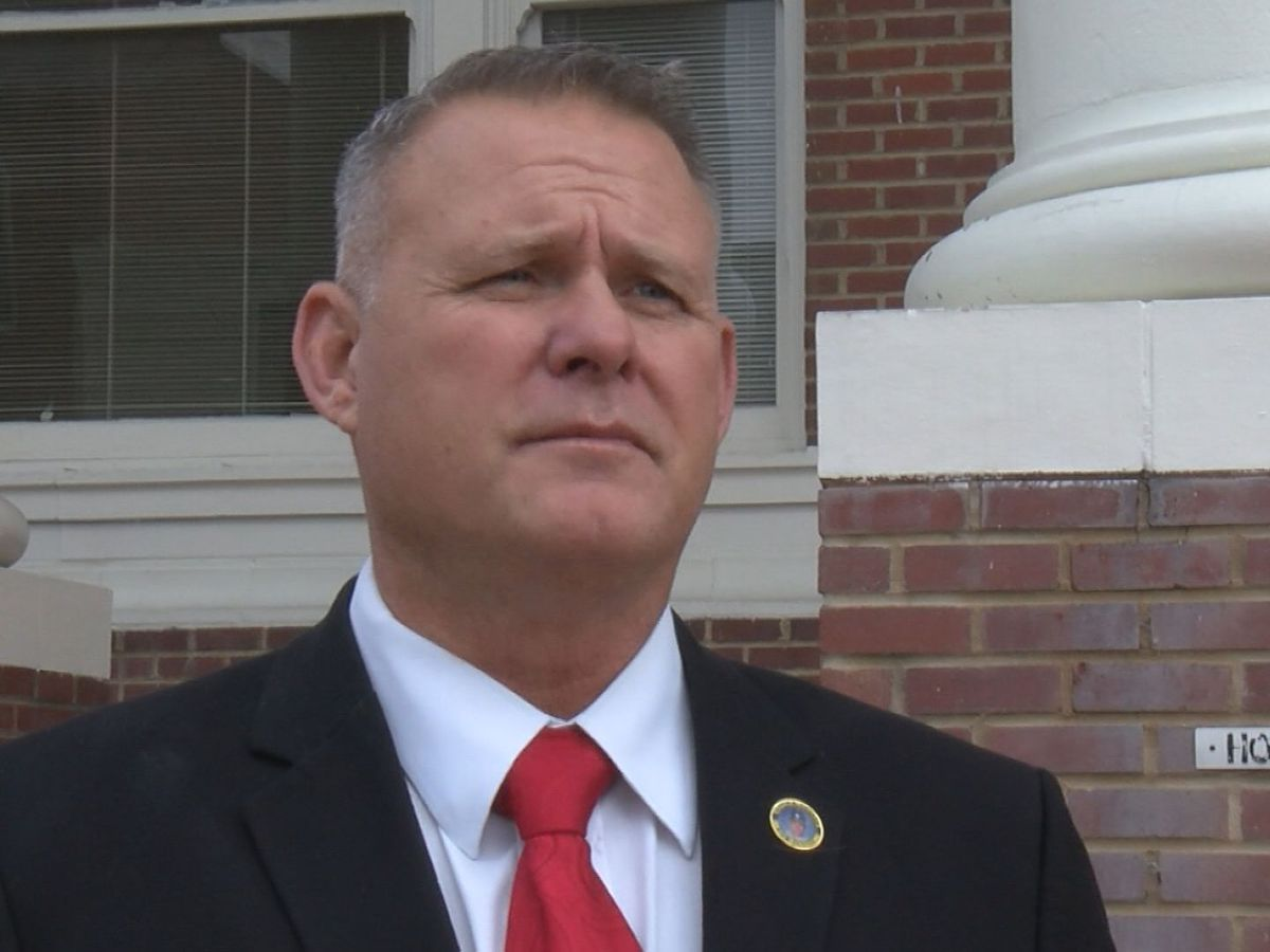 Seven months after November election, Columbus County expected to certify results of disputed sheriff's race