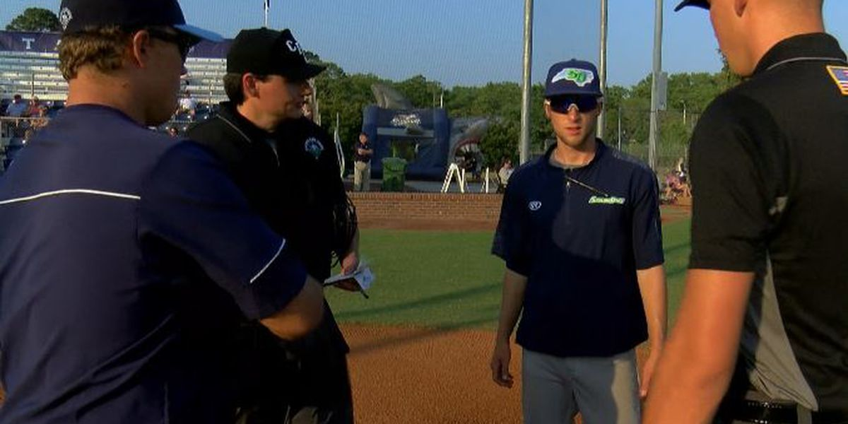 Wilmington Sharks eliminated from playoff contention