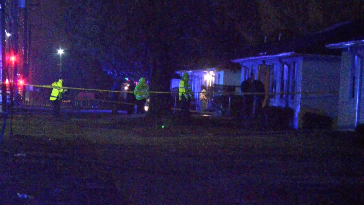 Wilmington police investigating homicide after man found shot to death