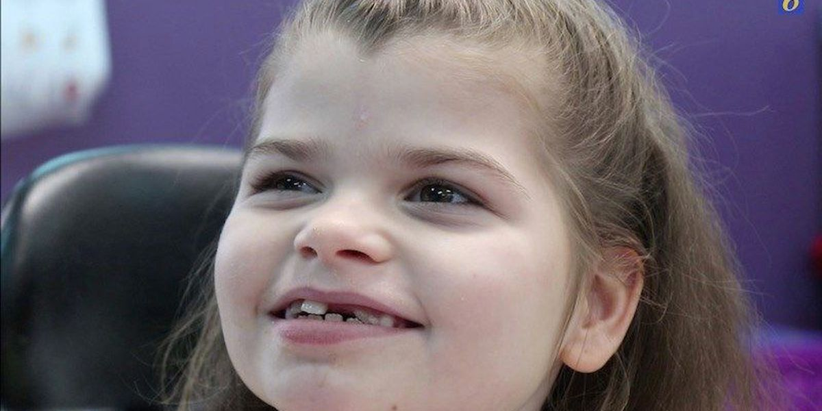 Mom of girl with rare disorder aims to raise awareness on