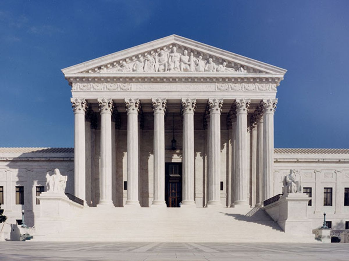 Supreme Court to hear case over border wall funding