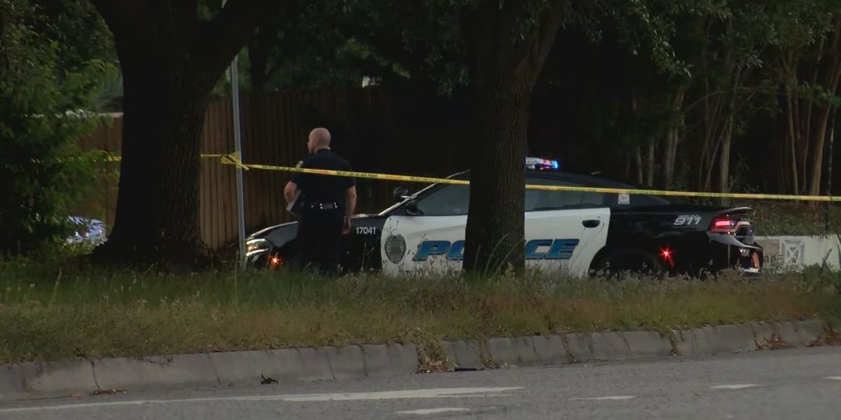 911 call reveals tense moments before deadly officer-involved shooting in Wilmington