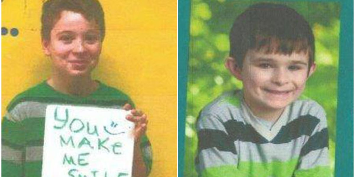 UPDATE: Missing boys from Maine located in North Carolina