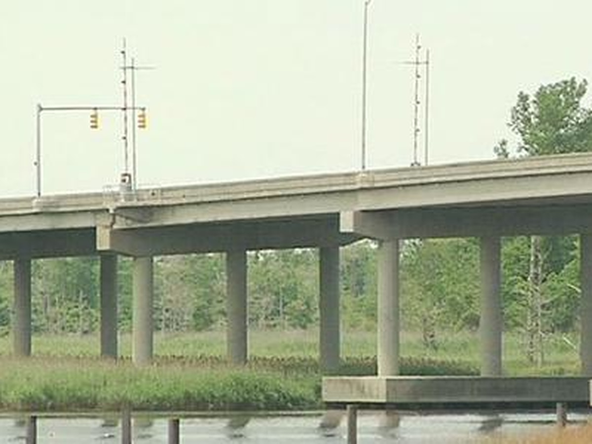 TRAFFIC ALERT: Isabel Holmes Bridge expected to open for sailboat this morning