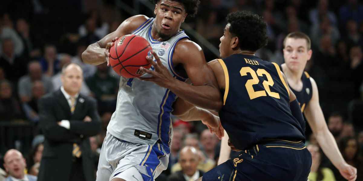 Duke freshman big man Vernon Carey Jr. entering NBA draft