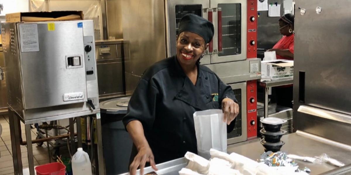 NHCS transitioning to summer food service program