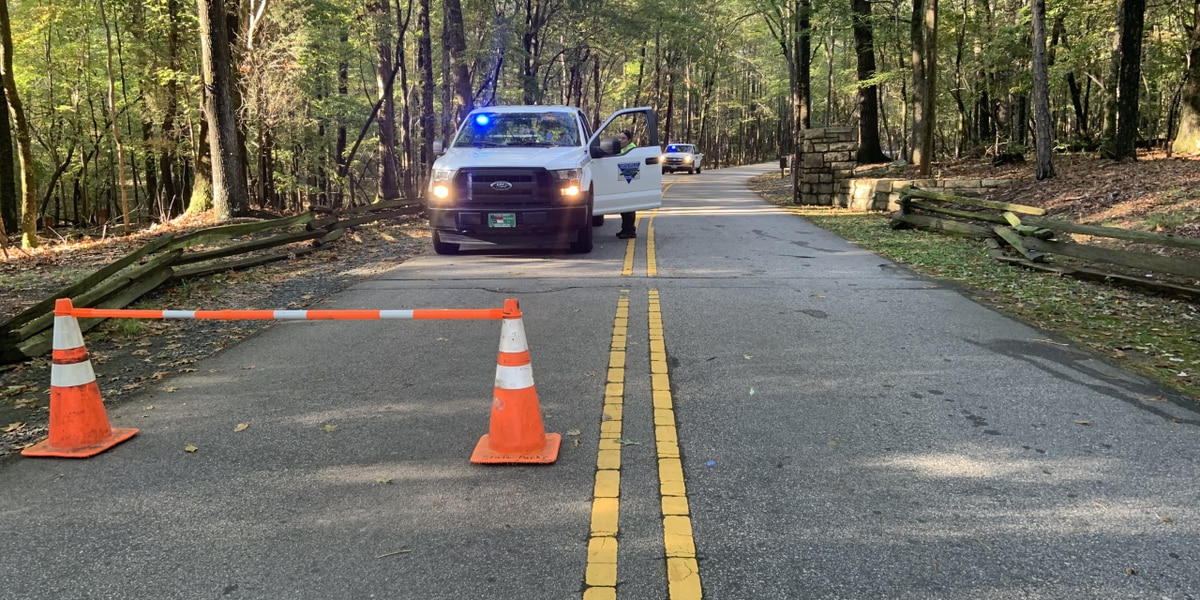 2 dead after plane crashes in Umstead Park in Raleigh