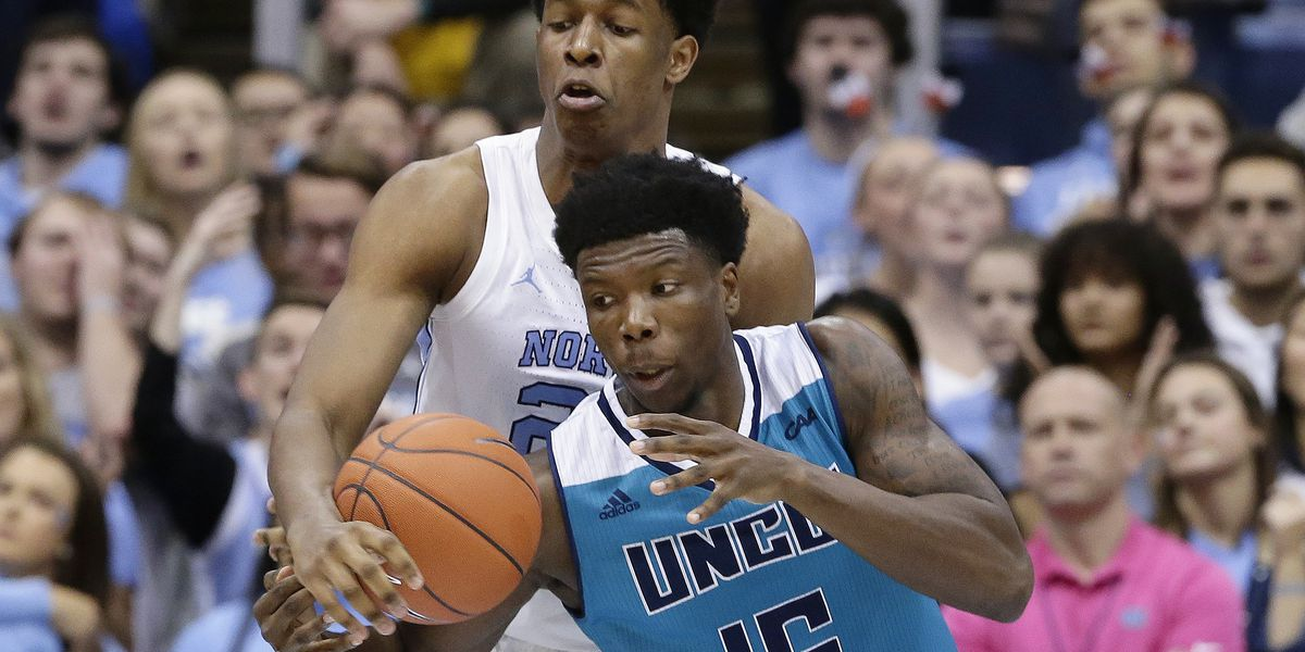UNC's Williams: Manley to miss sixth straight game at Miami