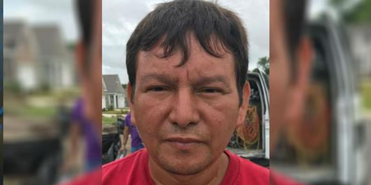 Brunswick Co. Sheriff's Office looking for man last seen about a month ago