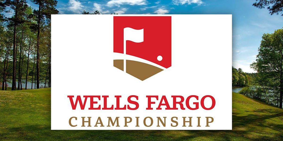 Wells Fargo Championship in Charlotte canceled due to coronavirus pandemic