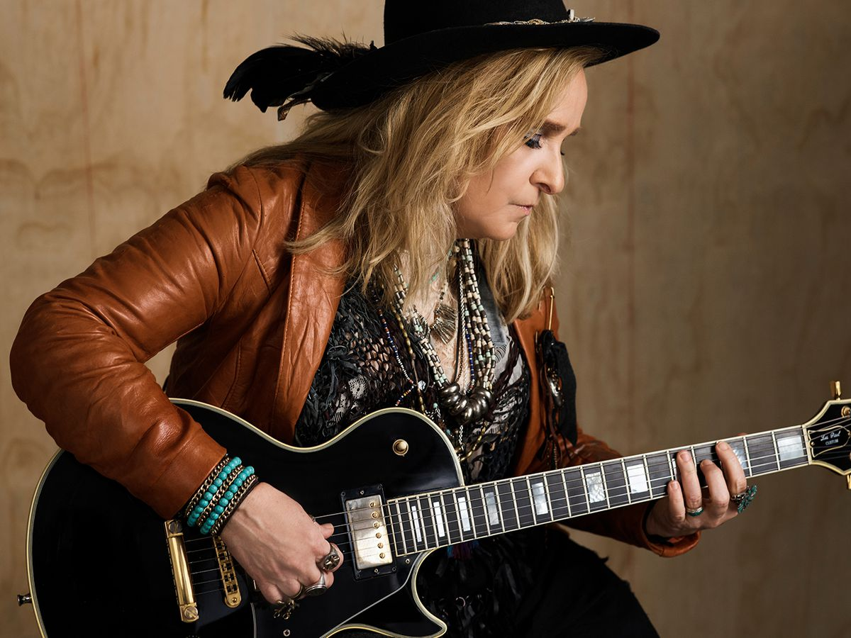 Grammy winner Melissa Etheridge to perform at Wilson Center in November