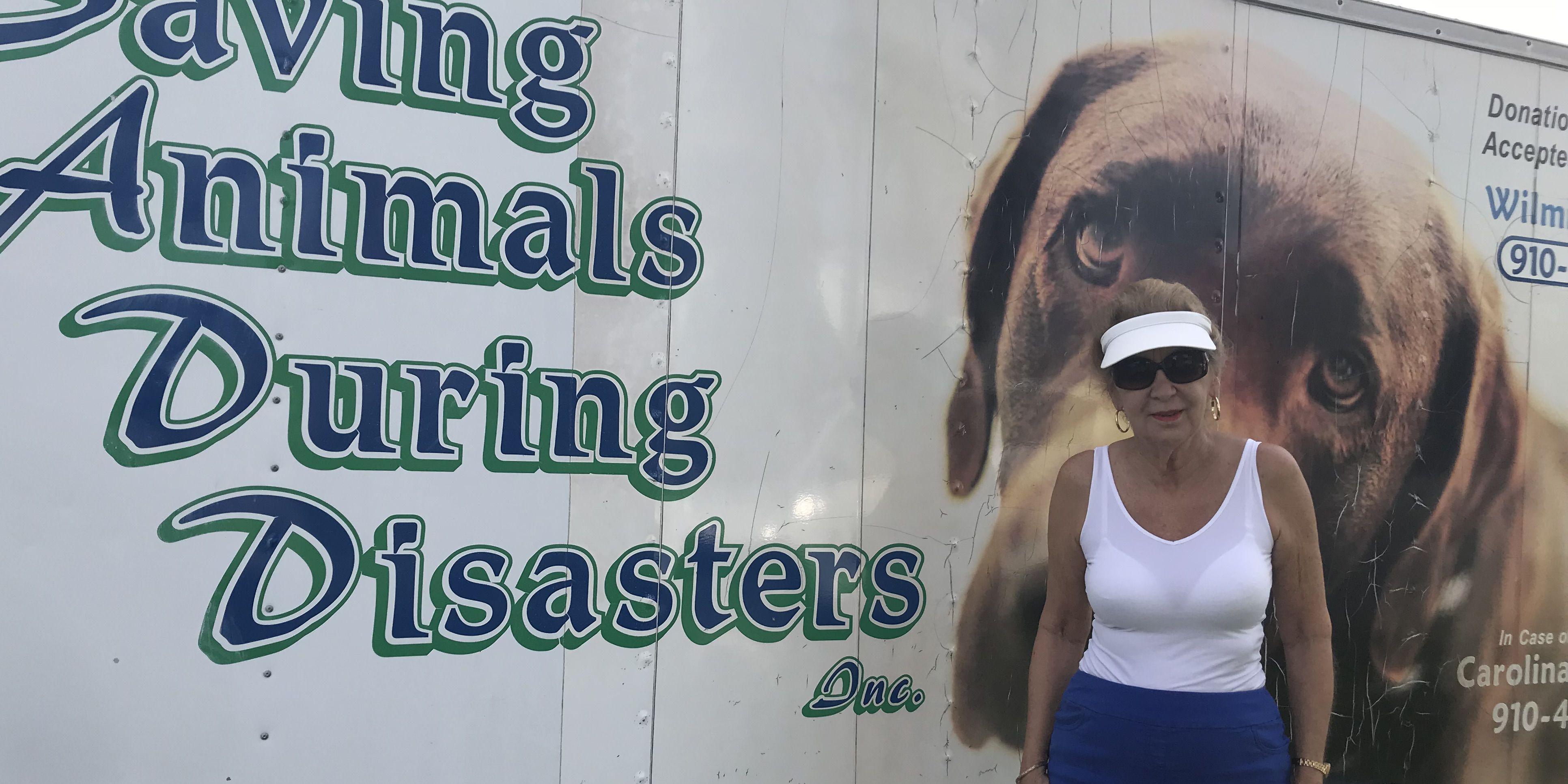 Highway 6: Carolina Beach non-profit has a unique way of saving animals