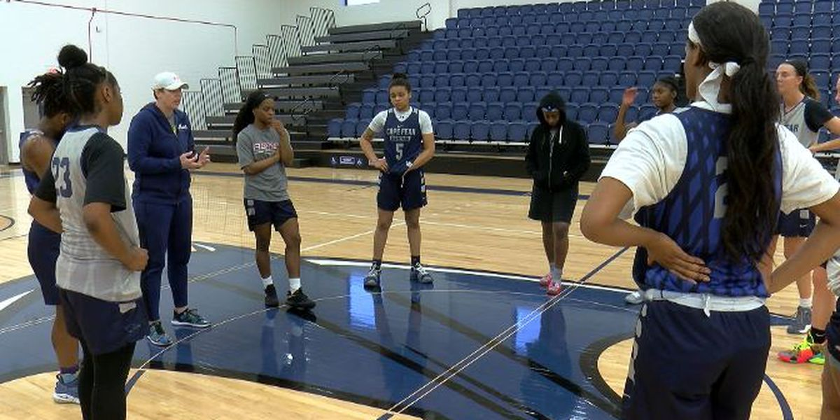 Cape Fear women overpower Metropolitan in national tournament