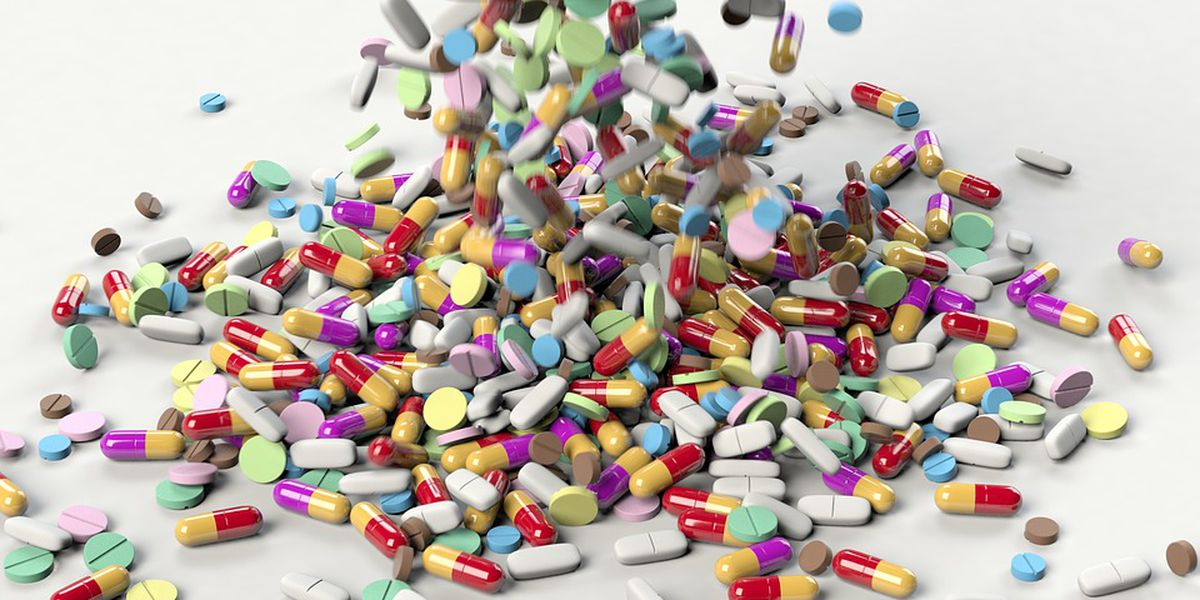 Dosher Hospital sees high traffic, record haul of medication at drop-off event