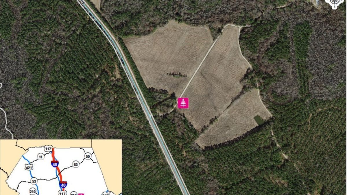 New temporary debris drop-off location opens in Rocky Point