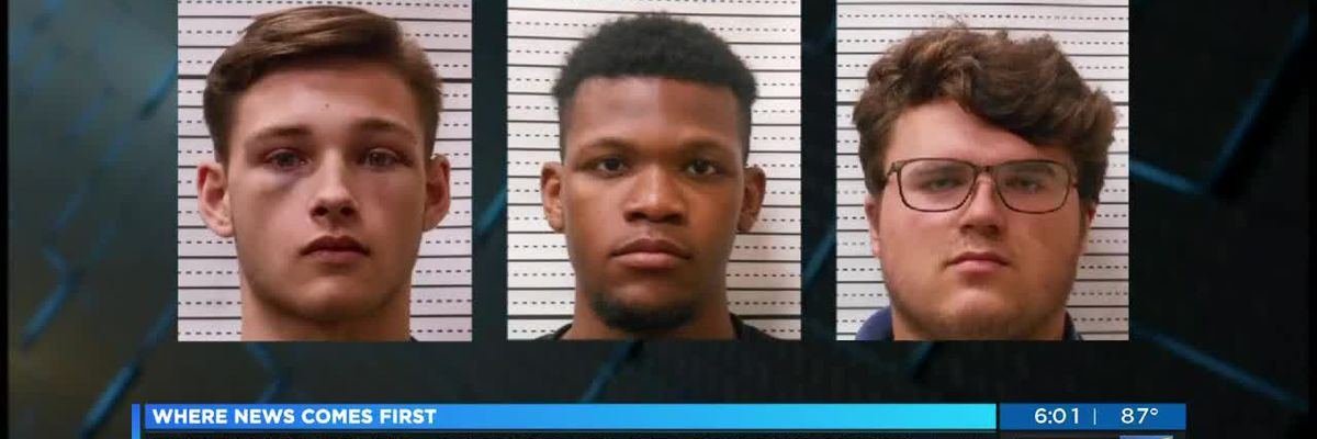 Drug deal gone wrong impetus for deadly Shallotte shooting; teen suspect held on $1M bond