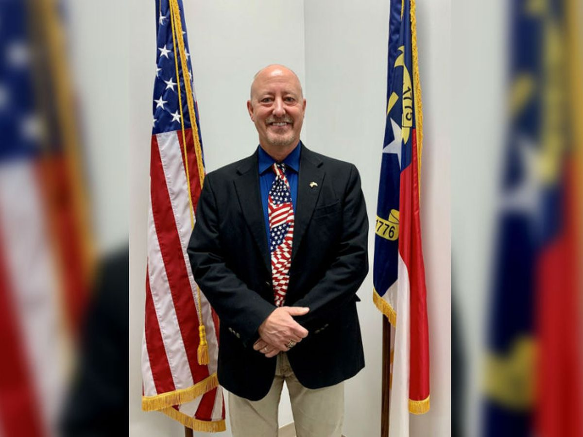 Wildeboer replacing Rivenbark on New Hanover Co. Board of Education