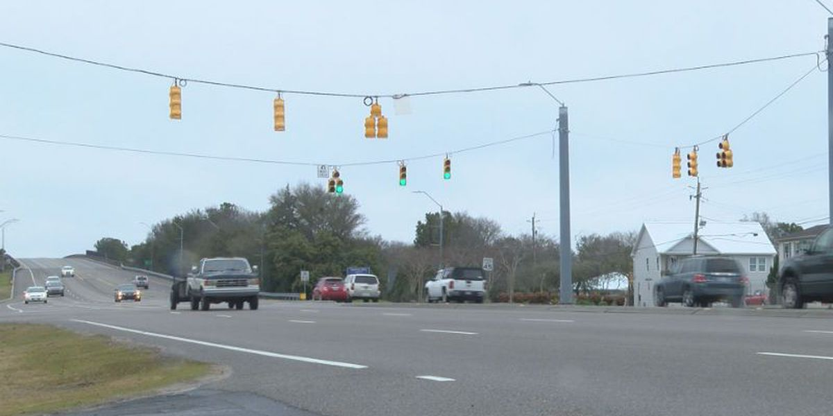 UPDATE: Town council approves speed limit change in Carolina Beach