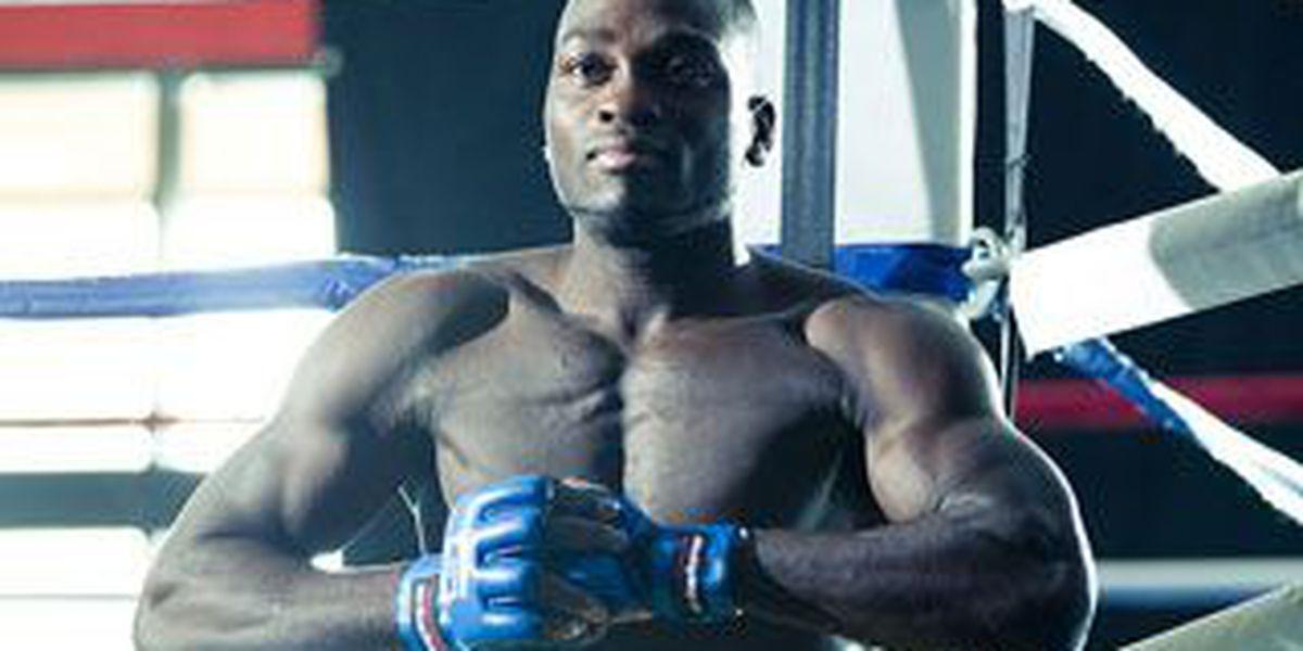 Wilmington native Derek Brunson earns fourth straight UFC win