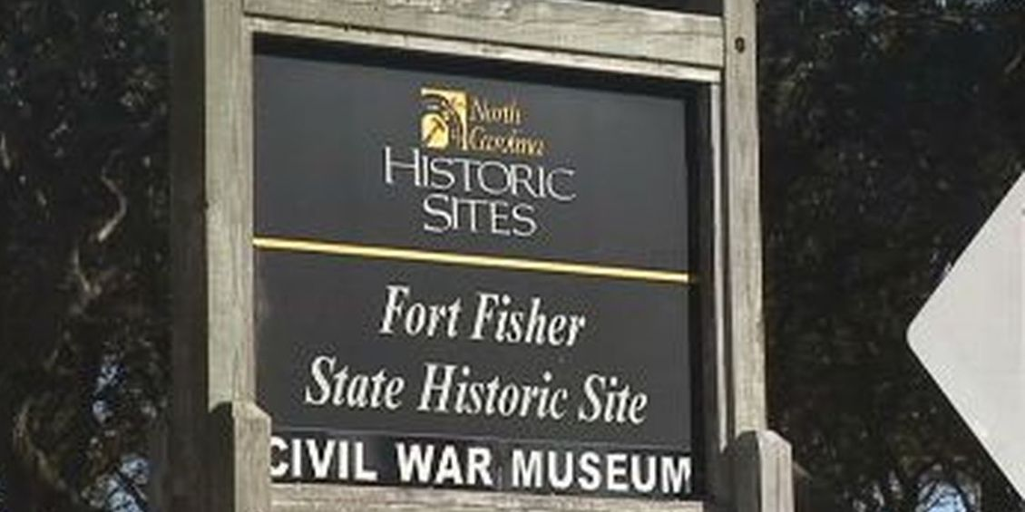 Rep. Davis seeks $8 million for new visitor center, other projects at Fort Fisher Historic Site