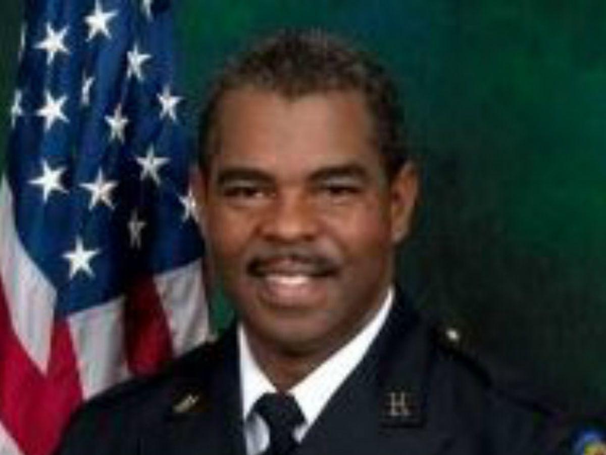 'Carolina Brotherhood' riding in memory of fallen Wilmington firefighter, Department to dedicate memorial to him